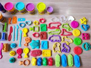 Play-Doh set for sale $12