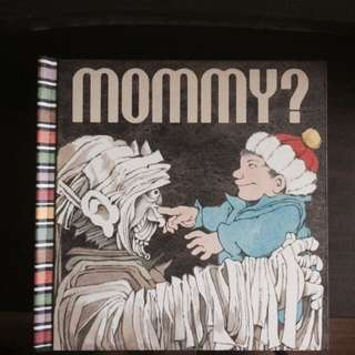 Mommy? (Pop-Up Book)