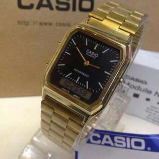 Casio 100%Original,Authentic
