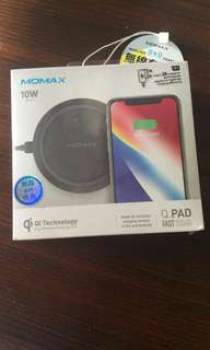 無線充電 wireless charging iphone note8