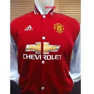 Manchester United varsity