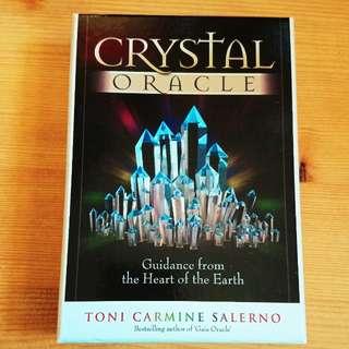 (*'∀'人)♥*+「二手」稱號:礦石愛好者(Crystal Oracle)