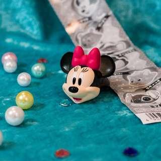 🚚 T-ARTS 迪士尼人物戒指-米妮