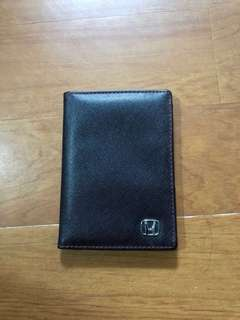 Honda Passport Holder