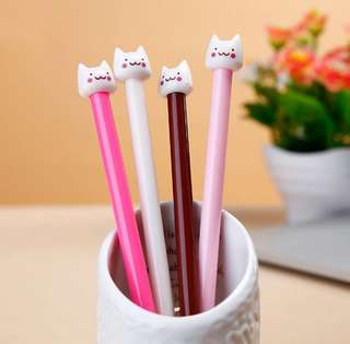 Cute Cat Pen