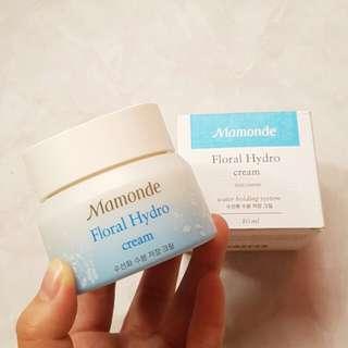 Mamonde floral hydro cream (BN)