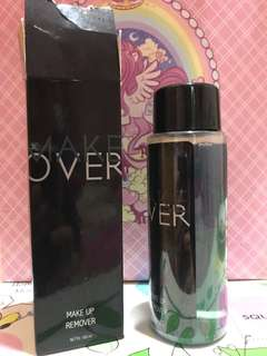 MAKEUP REMOVER dari make over