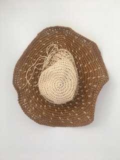 🌞夏日草帽👒