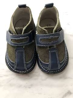 Stride Rite Shoes - size 20