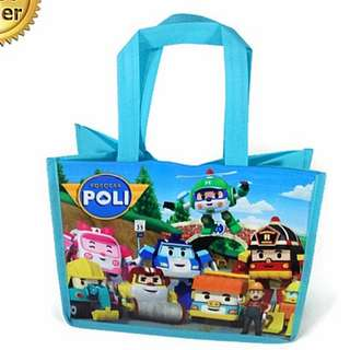 1for$1.20 12for$14 Baby Shark Cars MacQueen Paw Patrol Robocar Poli Super Wings Hello Kitty My Little Pony Pokemon Minions Transformers Justice League Party/Goodie Bag