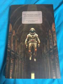 The Infinite Library and Other Stories