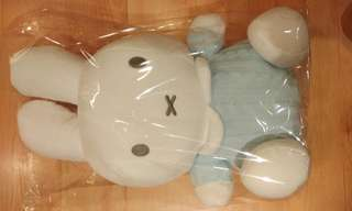 Miffy 40cm soft toy rabbit