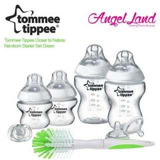 Tommee Tippee Newborn Set
