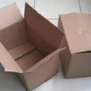 kardus packing