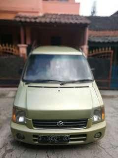 KARIMUN GX (SL 410 R) 2002