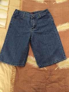Short Jean