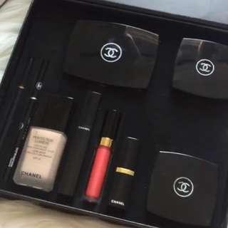 Chanel Box Ori