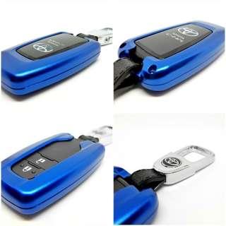 C-HR Prius Anodized Alloy Remote Case