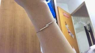 my jewelry半卡手鍊