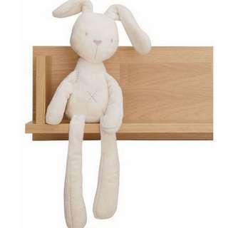 🐰 Cute White Bunny (55cm)