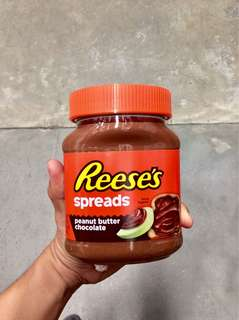 Reese's Peanut Butter Spread