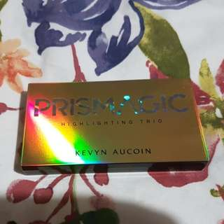 Kevyn Aucoin Prismagic Highlighter Palette
