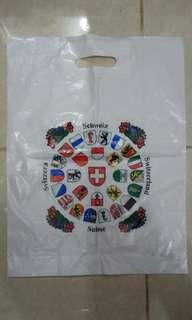 Plastic Bag - Plasticbag - Tas Plastic Switzerland