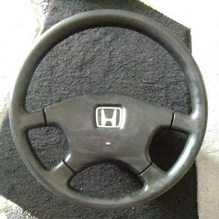 Steering Honda Accord SM4