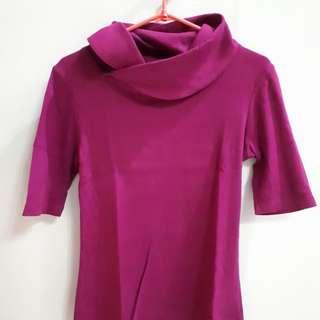 Bossini Sweater 100% Cotton