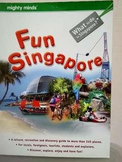 Fun Singapore - What To Do In Singapore?