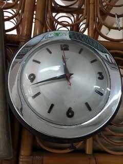 10吋电钟