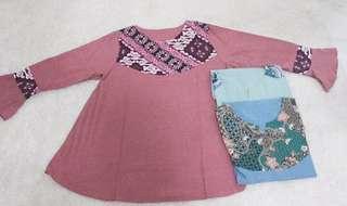 Promo batik