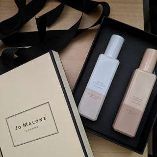 Jo Malone 香水 English fields limited edition