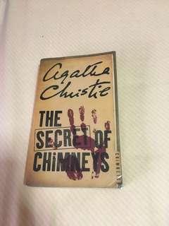 Agatha Christie : The Secret of Chimneys