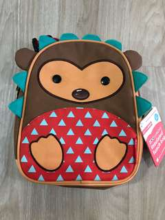 Skip Hop Insulated Lunch Bag
