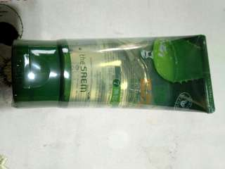 Fresh Aloe Soothing Gel SAEM Original