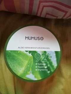 Alor vera moisturizer gel