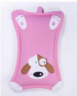 Cute Buckwheat Pillow (Pink)