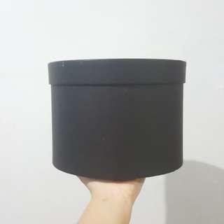 Box bulat diameter 20cm