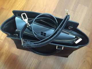 Charles & Keith bag *2nd hand
