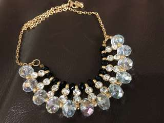 Necklace at $10, 2 for $18