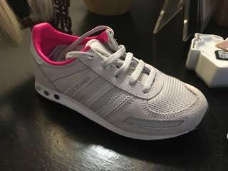 Adidas L.A. Trainer for kids