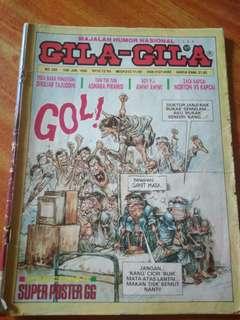 GILA GILA