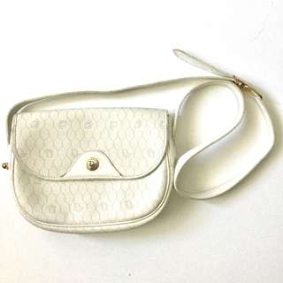 PLOVED: Authentic Vintage Christian Dior Sling Bag