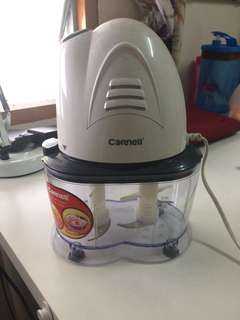 Cornell Food Chopper CFC-E300TB (Without box)