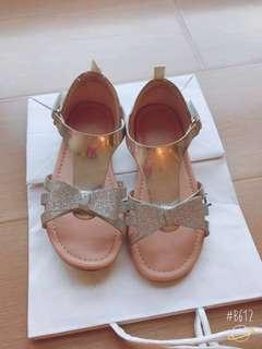 涼鞋(17.5cm)