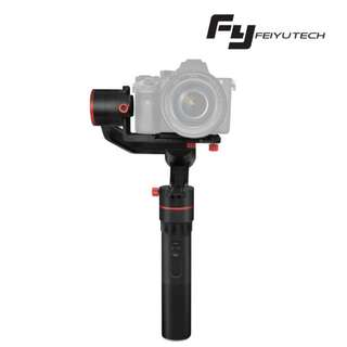 FeiyuTech a1000 3-Axis handheld Gimbal. 1 year local supplier warranty