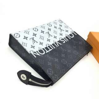 Limited Edition LV Clutch
