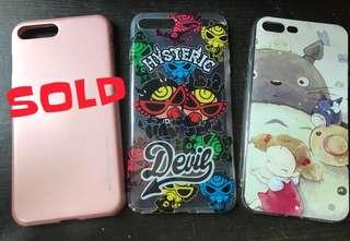 "(Brand New) iPhone 7+ 5.5"" case"