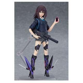 [PRE ORDER] Max Factory - Figma 385 - Bionic JoshiKosei - 1/12 Collectible Action Figure